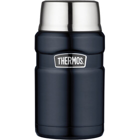 Thermos King Récipient pour aliments 710ml, blue